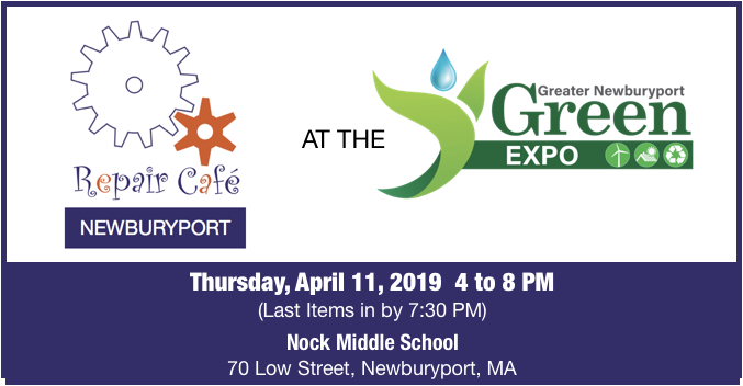 RC-NBPT Green Expo FB Graphic
